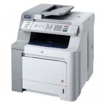 Brother DCP 9040CN Color Laser