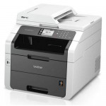 Brother MFC 9340CDW Color Laser