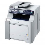 Brother MFC 9440CN Color Laser