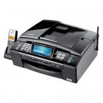 Brother MFC 990CW Inkjet