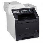 Brother MFC 9970CDW Color Laser