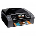 Brother MFC J630W Inkjet