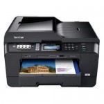 Brother MFC J6910DW Inkjet