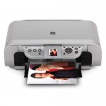 Canon PIXMA MP460 Photo Inkjet
