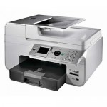 Dell PHOTO 968W Inkjet