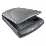 Epson PERFECTION 2400 Scanner