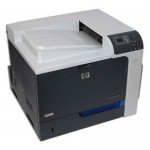 HP Color Laserjet CP4525