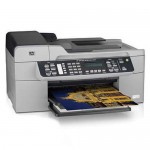 HP OFFICEJET J5750