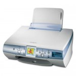 Lexmark PHOTO P6250 Inkjet