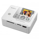 Sony PICTURE STATION DPPFP70