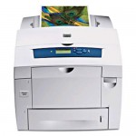 Xerox PHASER 8560DN Color Laser