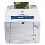 Xerox PHASER 8560N Color Laser