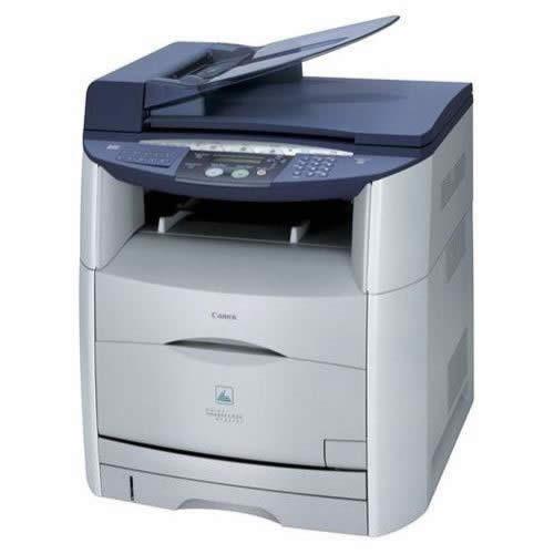 Descarga de controlador de impresora Canon Color imageClass MF8170c